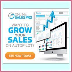 Online Sales Pro